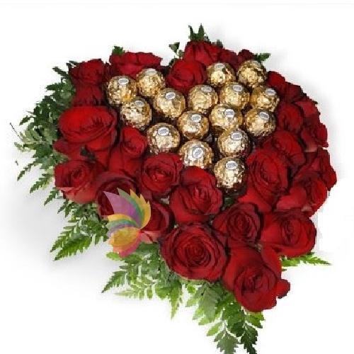 spesso Amore goloso   Spediamo fiori, dolci e regali a domicilio EU93