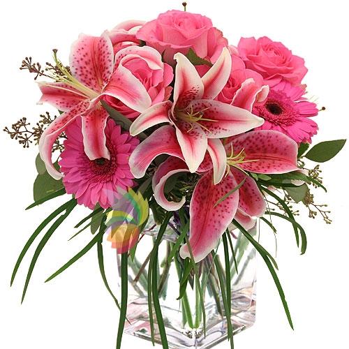 Top Lieto annuncio | Spediamo fiori, dolci e regali a domicilio TG06