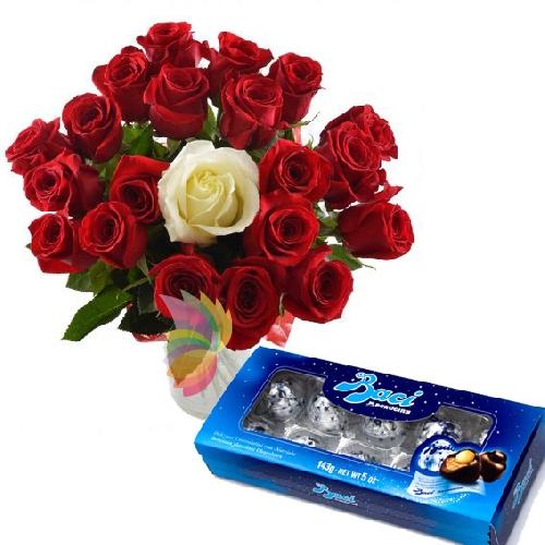 Favoloso Baciami! | Spediamo fiori, dolci e regali a domicilio EF78