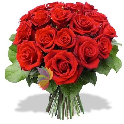 Un regalo importante un messaggio che vien dal cuore for Quadri con rose rosse