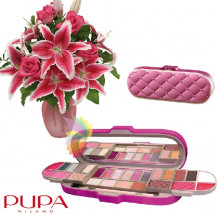 immagine Gigli e rose e trousse Princess Bag
